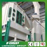 NSK/SKF que lleva la planta de llavero de la pelotilla de la biomasa con CE
