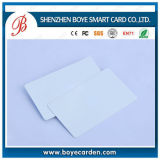 Smart Card blanc en gros pour l'imprimante de Canon