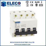 高品質MCB 4p Mini Circuit Breaker (MGB Series)