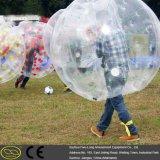 Шарик пузыря смешной шальной цветастой гимнастики школы раздувной