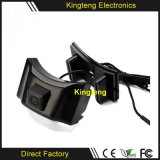 CCD Car Front Camera di Waterproof HD di visione notturna per Prado 2012-2013