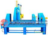 Máquina de trituração da face das vendas Dx1212 da fábrica
