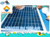 El panel polivinílico solar tamaño pequeño (KS-P4w)