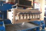Польностью автоматический блок кирпича вибрации гидровлического давления Non делая машины