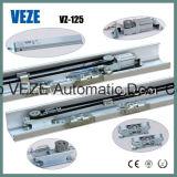 Kit automático de la puerta deslizante fijado con el regulador de Digitaces