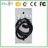 125kHz IP68 lector de RFID impermeable para el control de acceso de la puerta