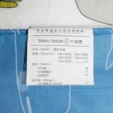 Do verão de Oeko Tex-100 da qualidade de Mulberry da seda do cobertor linho 100% de base