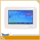 Ht10 Series Color Touch Screen Raum Thermostat für Floor Heating