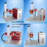20W goedkope Laser die Machine voor Plastiek, Laser merken die Systeem merken