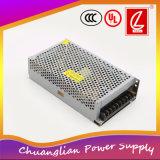 100W 24V Standardein-outputschaltungs-Stromversorgung