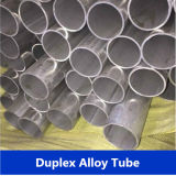 Tubo del acero inoxidable del duplex 2205