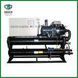 산업 두 배 압축기 물 냉각장치