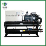 Industrieller doppelter Kompressor-Wasser-Kühler