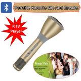 KTV KlimaHotsell K068 bewegliches Karaoke-Mikrofon