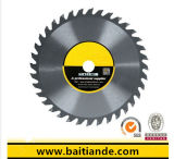 円のSaw Blade WoodかMetal/Asphalt/Granite Cutting