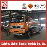De Vrachtwagen van de Tanker van de Brandstof van Sinotruk 12000L van Rhd 4X2