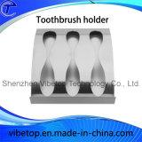 Supporto del Toothbrush degli accessori della stanza da bagno del supporto della parete