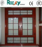 Swing di alluminio Casement Window per Home