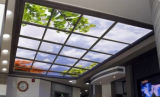 El panel de pared caliente de la luz 24wce RoHS 600*600 LED de la pantalla plana de Salesled del panel del humor