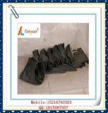 De carbono do preto saco de filtro do ar da fibra de vidro do alcalóide E-PTFE não