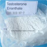 Testoterone Bodybuilding Enanthate dell'ormone steroide di supplemento