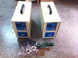 Elektrische Induktions-Heizung der Hochfrequenz15kw mit einer Jahr-Garantie