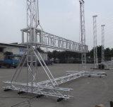 De Bundel van het Stadium van het aluminium