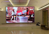 P2.5 Indoor LED Screen für Advertizing, LED Video Wall