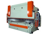 Wc67k-100t/3200 Sheet Metal Stainless Steel Bender with Good Price