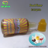 Kyc E Cig 또는 Plastic&Bottle 패킹 10m, 15ml, 20ml30ml, 50ml를 위한 새로운 맛 음식 취향 아이스크림 E 액체