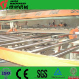 Fatto in Cina Gypsum Board Manufacturing Machine