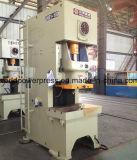100 톤 C 프레임 오픈 백에 힘 압박 기계