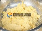 Tipo grande de raíz del loto/de máquina de pulir de la amoladora de la goma del tomate/de la patata dulce/del chile/del chalote/del Okra/del maíz