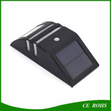 YARD-Licht-Gang-Wand-Lampen-Solarim freienbeleuchtung des PIR Fühler-LED Solar