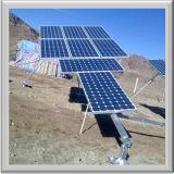 Impulsión de la matanza del SE para el perseguidor solar