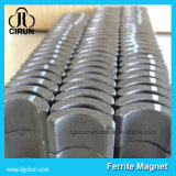 Custimized Qualität 540 550 560 Bewegungsferrit-Magnet