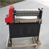 Papel de máquina da colagem da folha de Rjs que cola a máquina com função de aquecimento