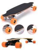 """""""trotinette"""" elétrico de controle remoto de 4 rodas do skate da bateria de lítio"""
