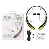 2016 Mic를 가진 가장 새로운 휴대용 Sweatproof Hb 904 Bluetooth 헤드폰