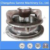 Acier de moulage pour les machines d'extraction/broyeur de cône/broyeur de maxillaire