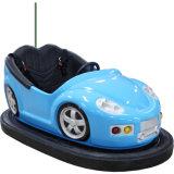 新しいデザイン! Skynetの電気バンパー・カーの新しい子供の遊園地の乗車のDodgem車の子供の乗車の天井のネットのバンパー・カー(PPC-101I)