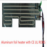 Élément de chauffe de papier d'aluminium de ventes directes d'usine avec TUV, RoHS, UL