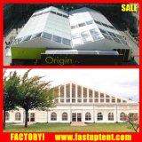 Carshowのための大きい屋外の展示会のイベントの構造のおおいのテント