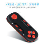 Gioco online di supporto! Telecomando senza fili sottile di Bluetooth di telecomando di disegno di disegno unico di brevetto