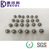 AISI304 316 420 15.875mm Stainless Steel Ball