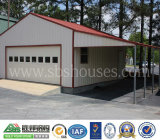 Portable Steel Structure Garage House