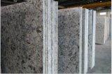 A garantia de 10 anos define a pedra de quartzo da resistência da mancha
