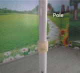옥외 광고 고품질 선전용 비치 파라솔
