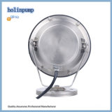 Barato modificar la luz subacuática Hl-Pl12 de la cuerda para requisitos particulares del LED