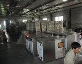 6世帯が付いている屋外水証拠のステンレス鋼の電気メートルボックス